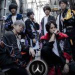 新ユニット『WIWI【WILD WISE MAN】』始動!